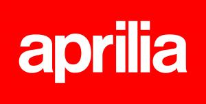 Эмблема Aprilia