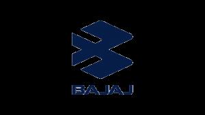Эмблема Bajaj