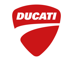 Эмблема Ducati