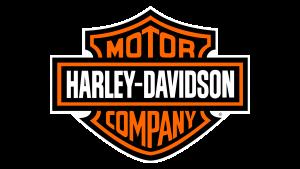 Эмблема Harley-Davidson