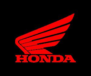 Эмблема Honda Motorcycle