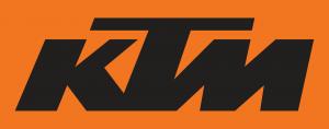 Эмблема KTM