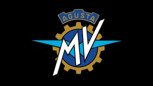 Эмблема MV Agusta