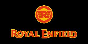 Эмблема Royal Enfield