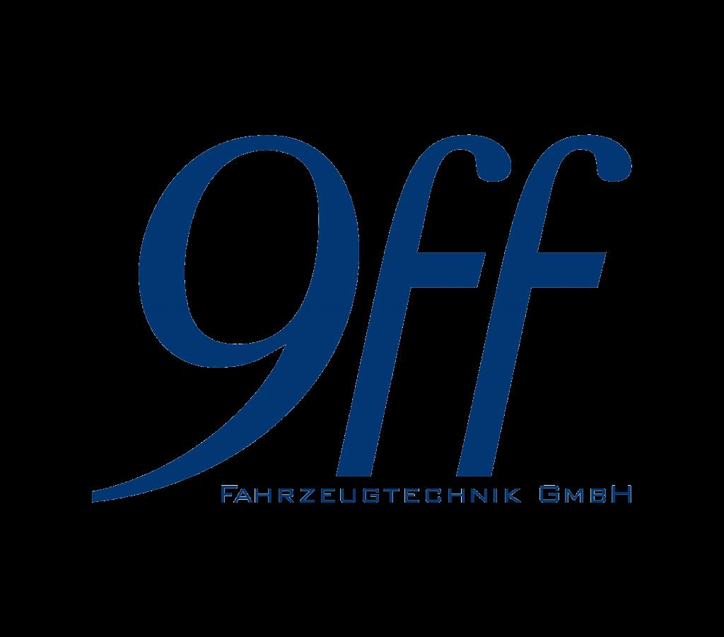 Эмблема 9ff