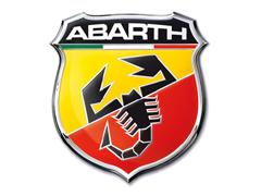Логотип Abarth