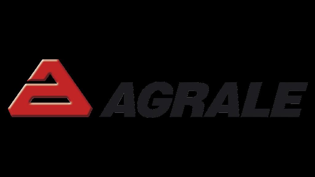 Эмблема Agrale