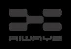 Логотип Aiways
