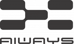 Эмблема Aiways