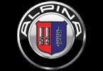 Логотип Alpina