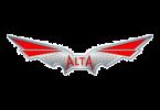 Логотип Alta