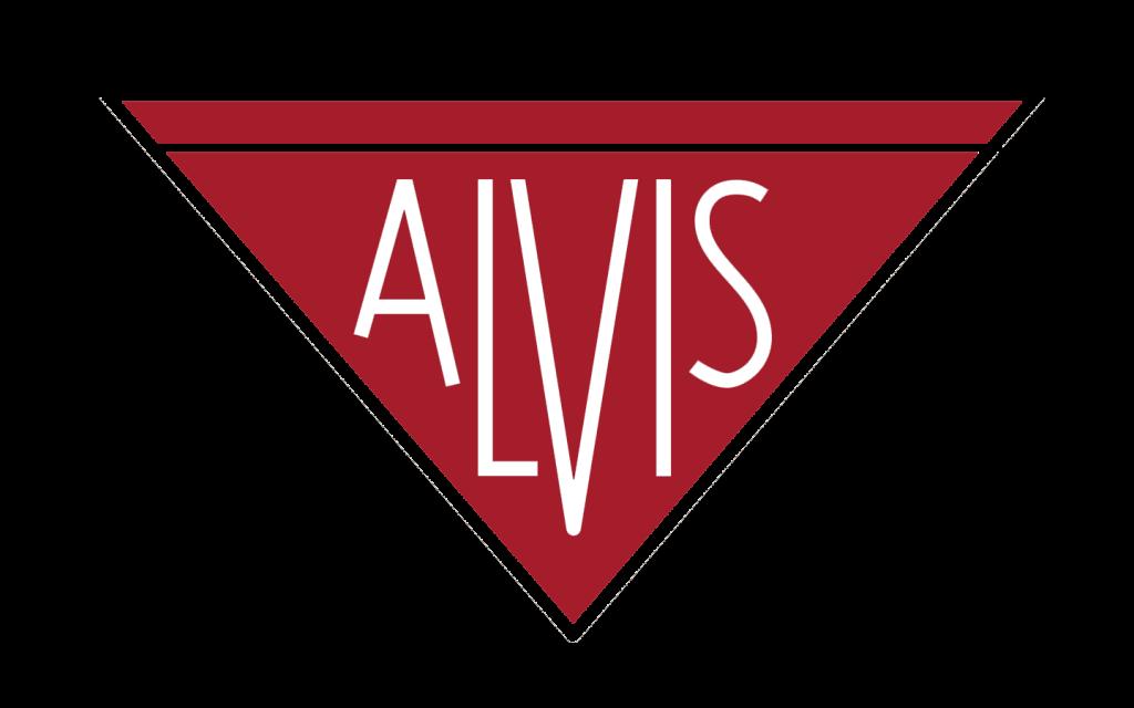 Логотип Alvis