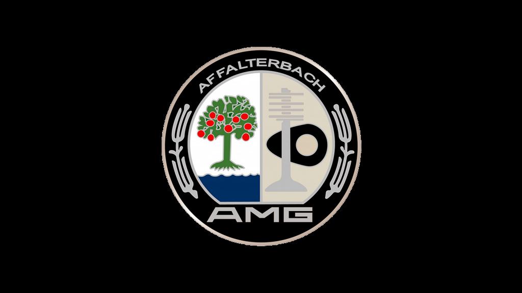 Лого AMG