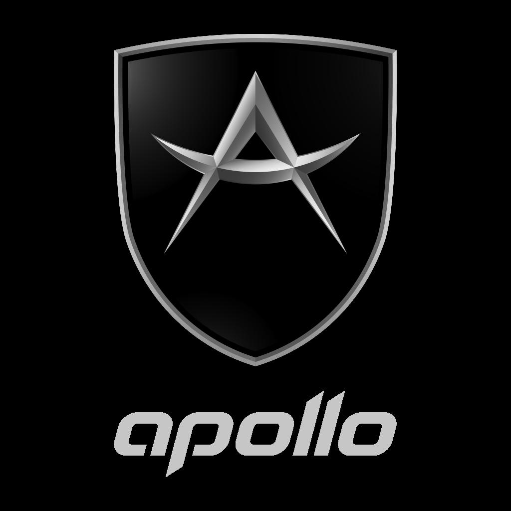 Логотип Аполло