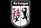Логотип Artega
