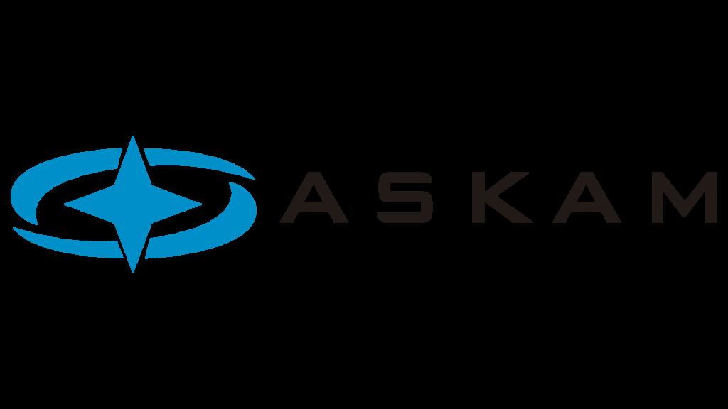 Эмблема Аскам