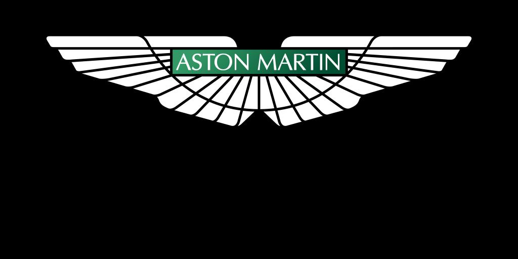 Эмблема Aston Martin (2003-Наст. время)