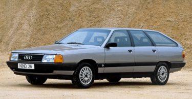 100 лет компании Audi