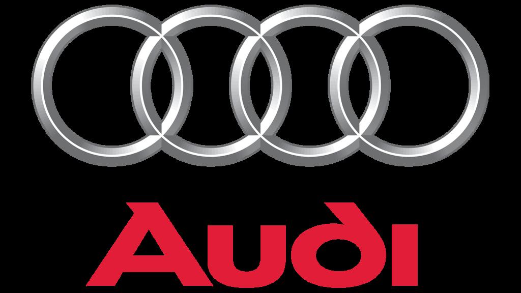 Лого Audi (1999)