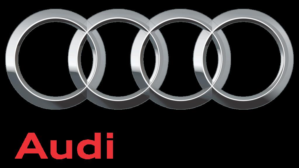 Эмблема Ауди (2009-Наст. время)