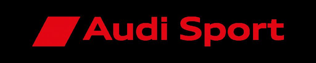 Эмблема Audi Sport (Наст. время)