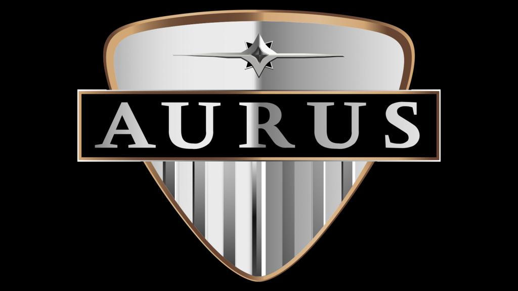 Эмблема Аурус