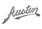 Логотип Austin