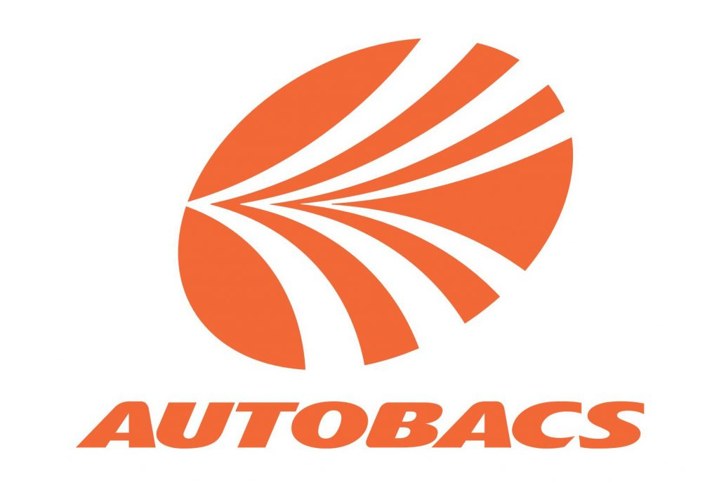 Эмблема Autobacs