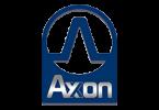 Логотип Axon Automotive
