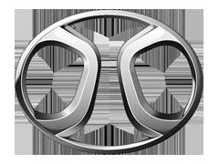 Логотип BAIC Motor