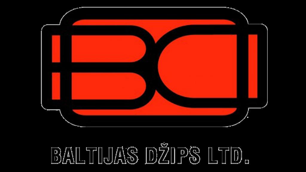 Эмблема Балтияс Джипс