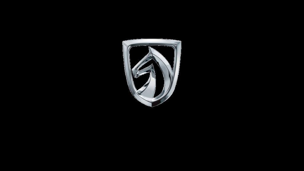 Логотип Баоцзюнь