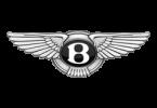 Логотип Bentley