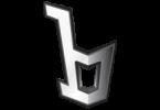 Логотип Bertone