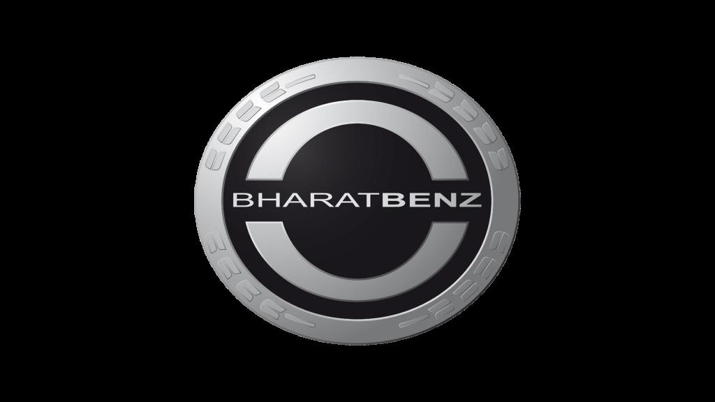 Логотип Бхарат Бенц