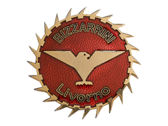 Логотип Bizzarrini