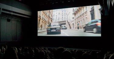 Автомобили BMW в кино