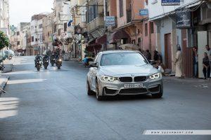 BMW M3 (F30)