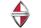 Логотип Borgward