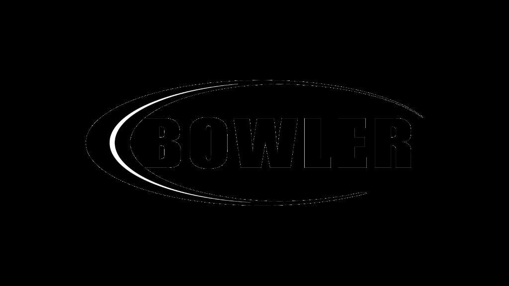 Логотип Bowler