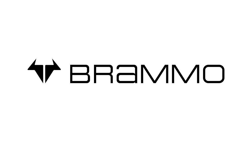 Эмблема Brammo