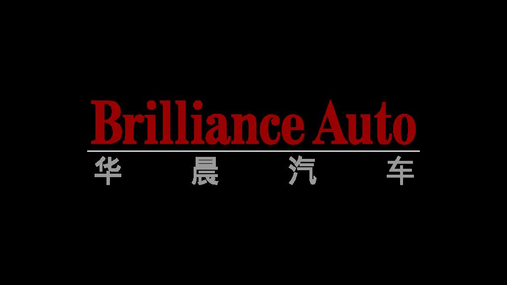 Эмблема Brilliance