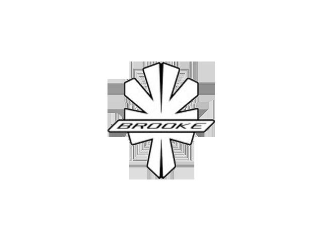 Эмблема Брук Карс