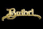 Логотип Bufori