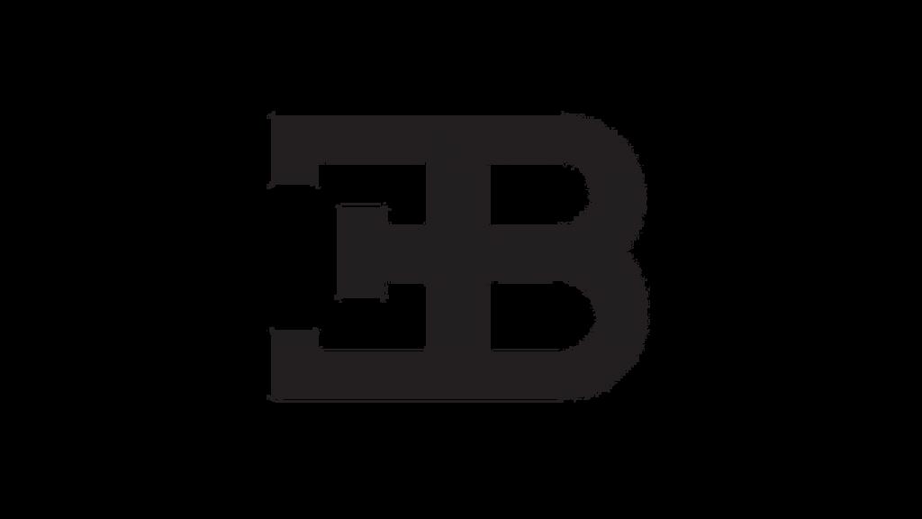 Эмблема Бугатти EB