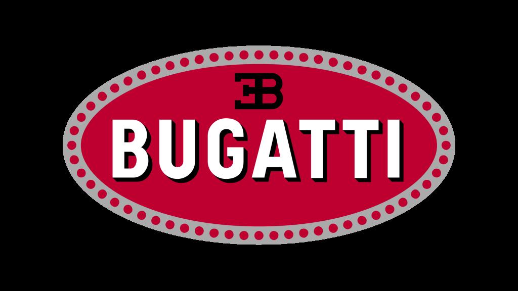Эмблема Бугатти