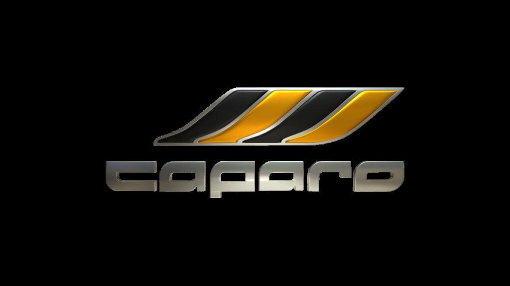 Логотип Caparo