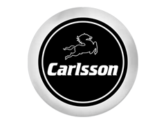 Логотип Carlsson