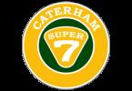 Логотип Caterham