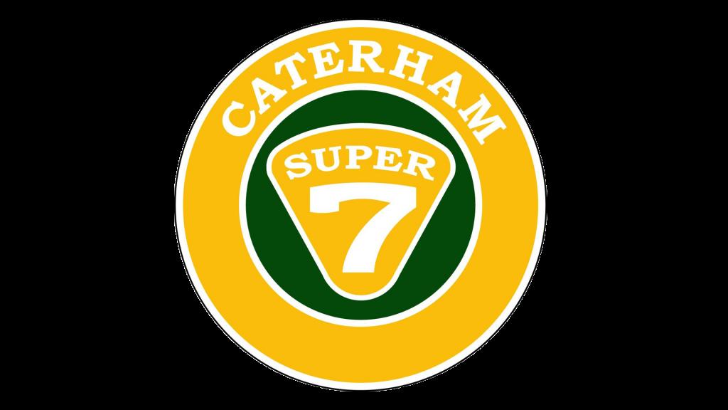 Логотип Катерхэм